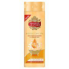 Imperial Leather Moroccan Spa Bath Cream 500ml