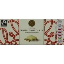Marks And Spencer Italian Milk Chocolate Gianduja With Hazelnuts 100g