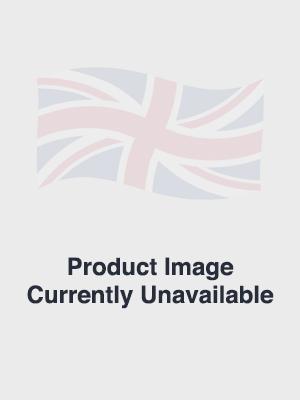 Tesco Red/White/ Blue Plastic Straws 120 Pack