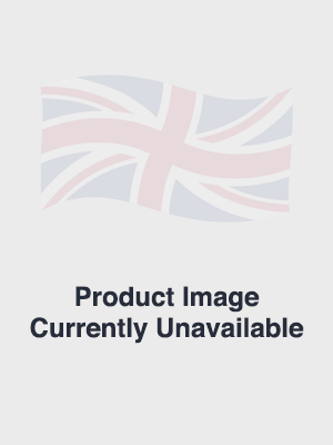 Gillette Mach 3 Turbo Razor Blades Refill 4 Pack