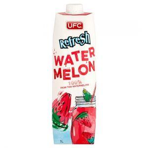 Ufc 100% Watermelon Drink 1L