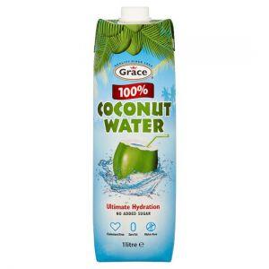 Grace Coconut Water 1 Litre