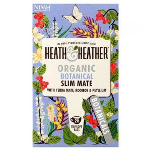 Heath and Heather 20S Organic Botanical 40g