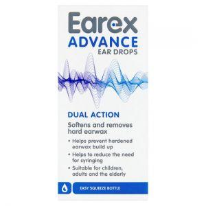 Earex Advance 12ml