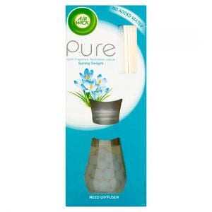 Air Wick Pure Reed Diffuser Spring Delight 30ml