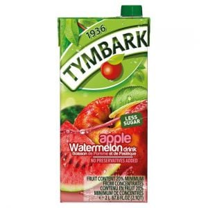 Tymbark Apple Watermelon Drink 2 Litre
