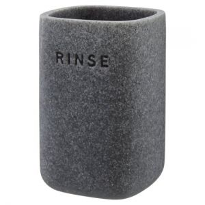 Tesco Grey Stone Tumbler