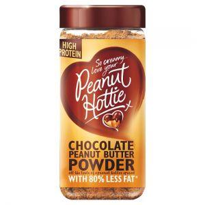 Peanut Hottie Chocolate Peanut Butter Powder 180g