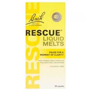 Rescue Remedy Melts 28 Pack