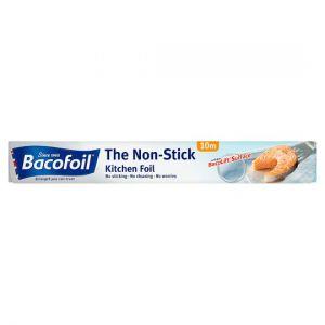Bacofoil Non Stick 300Mm X10m