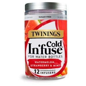 Twinings Cold Infuse Watermelon Strawberry Mint 30g