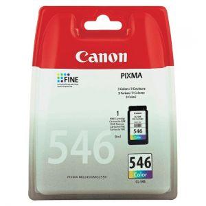 Canon Cl-546 Colours