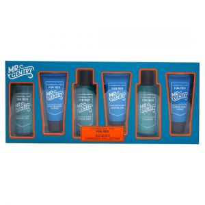 Mr. Gentry Grooming Collection