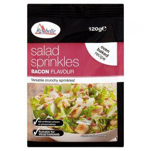 La Rochelle Bacon Flavour Sprinkles 120g