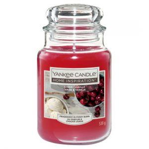 Yankee Large Jar Cherry Vanilla