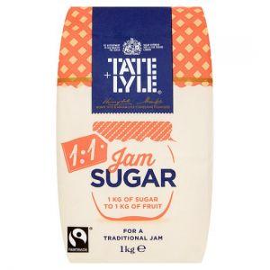 Tate and Lyle Jam Sugar 1kg
