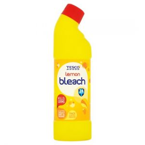 Tesco Thick Bleach 24 Hour Citrus750ml