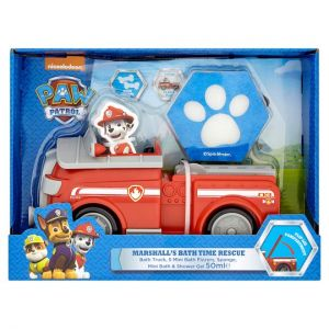 Paw Patrol Marshall Bath Rescue Set