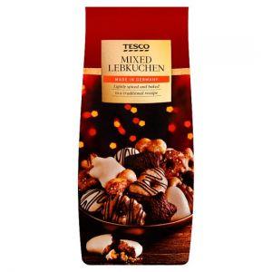 Tesco Mixed Lebkuchen 600g