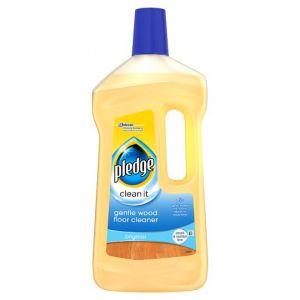 Pledge Soapy Wood Cleaner