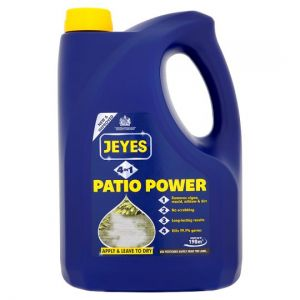 Jeyes Patio Power 4L