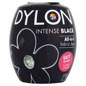 Dylon Dye Pod Velvet Black 350g