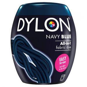 Dylon Fabric Dye Pod Navy Blue 350g