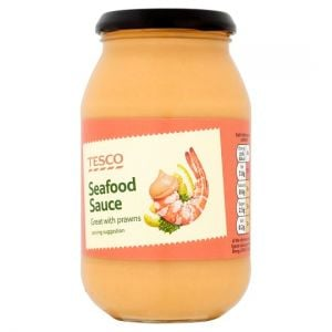 Tesco Seafood Sauce 500ml