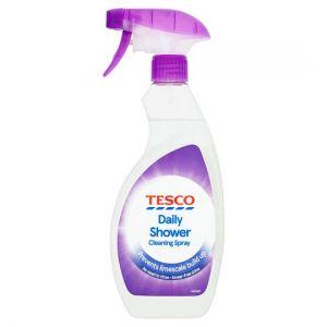 Tesco Shower Cleaner Spray 500ml