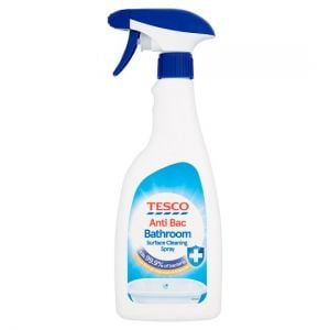 Tesco Bathroom Cleaner Spray 500ml