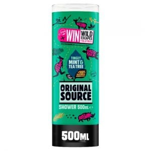 Original Source Mint & Tea Tree Shower Gel 500ml