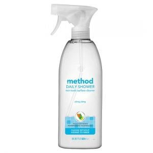 Method Shower Spray Cleaner Ylang 828ml