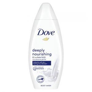 Dove Deeply Nourishing Body Wash 55ml