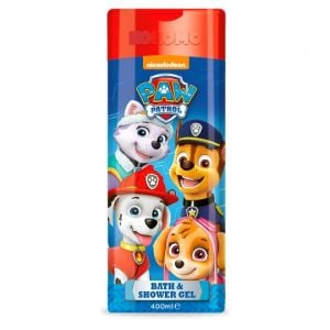 Paw Patrol Bath and Shower 400ml