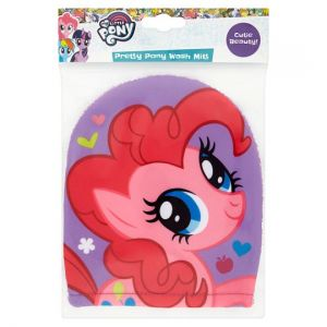 My Little Pony Wash Mitt Cutie Beauty