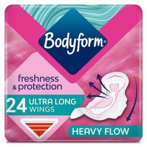 Bodyform Ultra Super Wing 24S