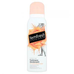 Femfresh Intimate Deodorant 125ml