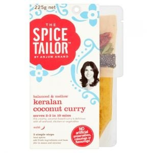 The Spice Tailor Keralan Coconut Curry 225g