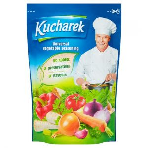 Kucharek Seasoning 200g