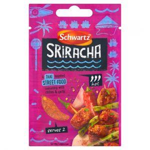 Schwartz Sriracha Seasoning 14g