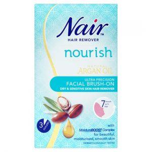Nair Brush On Hair Remover 50ml