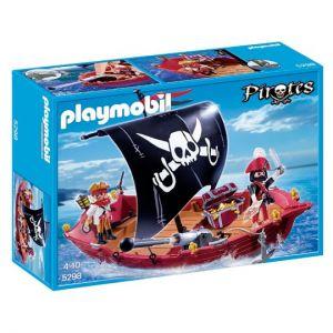 Playmobil Small Pirate Ship