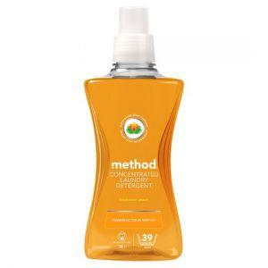 Method Detergent Fresh Water Peach 1.56L