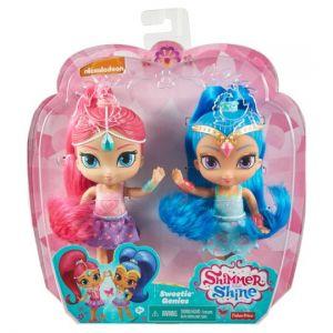 Shimmer & Shine 6 Inch 2 Pack