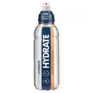 Wow Hydrate Exotic Fruits 500ml