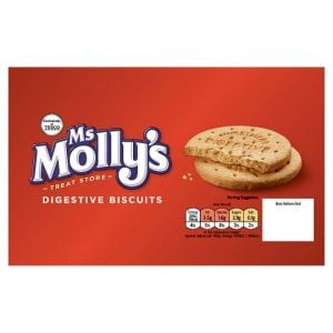 Ms Molly's Digestive 400g