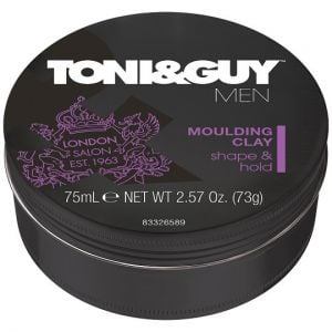 Toni & Guy Men Styling Clay 75ml