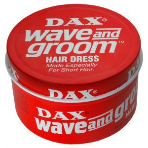 Dax Wave & Groom Hair Dress 99g