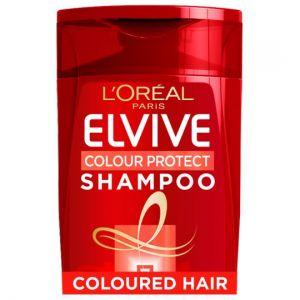 L'oreal Elvive Colour Protect Coloured Hair Shampoo 50ml