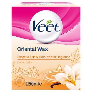 Veet Warm Wax Jar 250ml